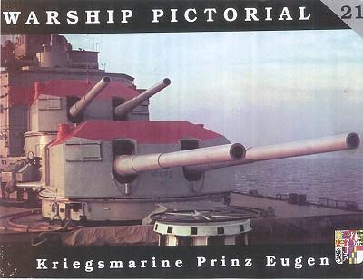 Warship Pictorial Number 38 IJN NAGATO CLASS BATTLESHIPS