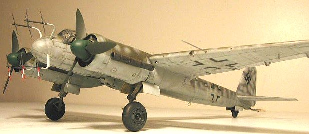 Dragon 1 48 Ju 88g 10